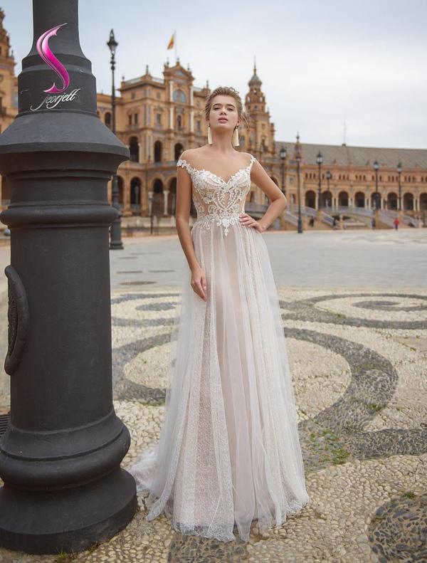 a8605ac367fa36f Свадебные платья в СПб - купить недорогое платье в свадебном салоне ...