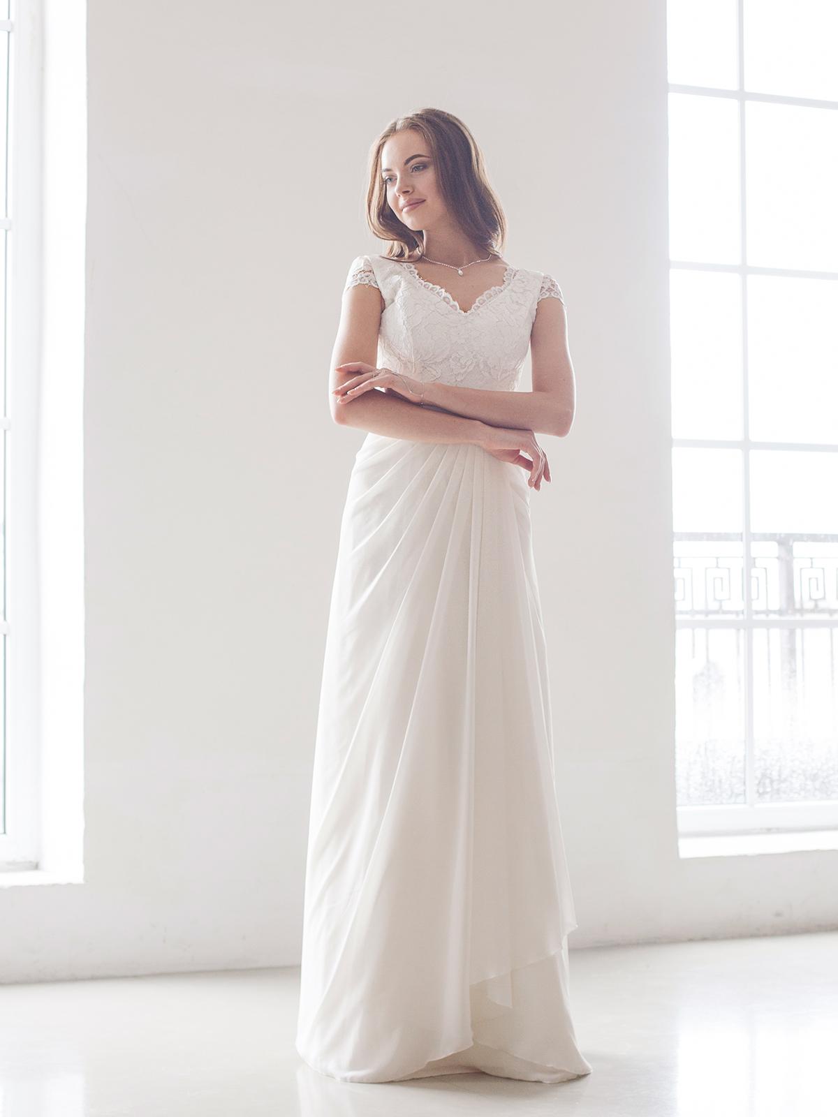 Свадебное платье Дорана