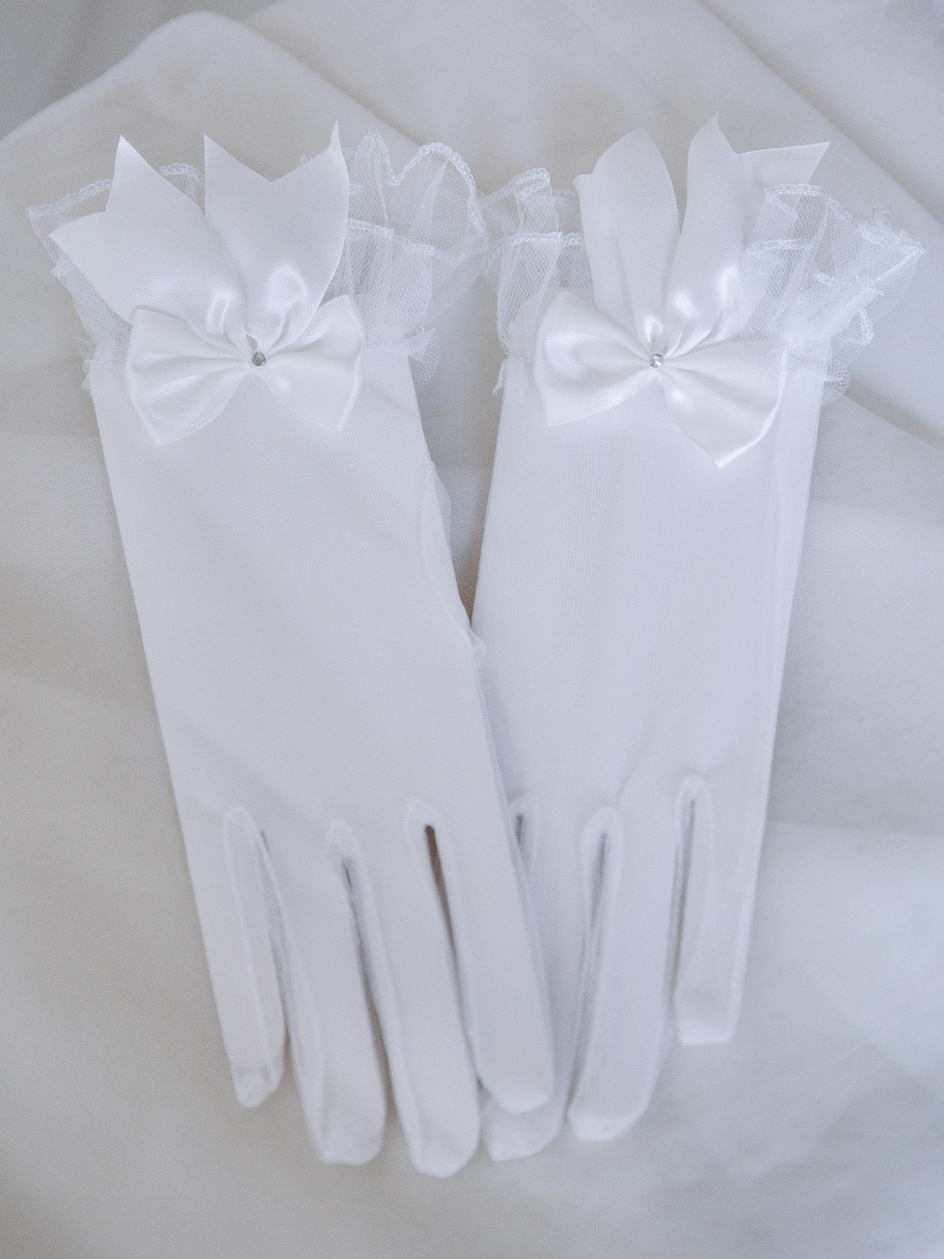 Перчатки промо
