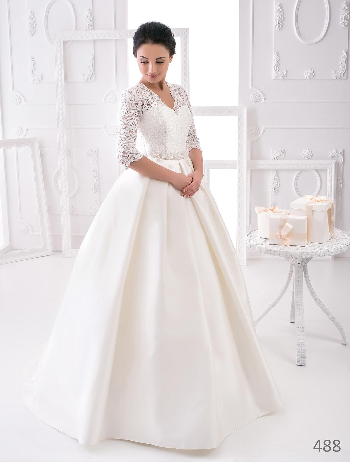 Свадебное платье Velia