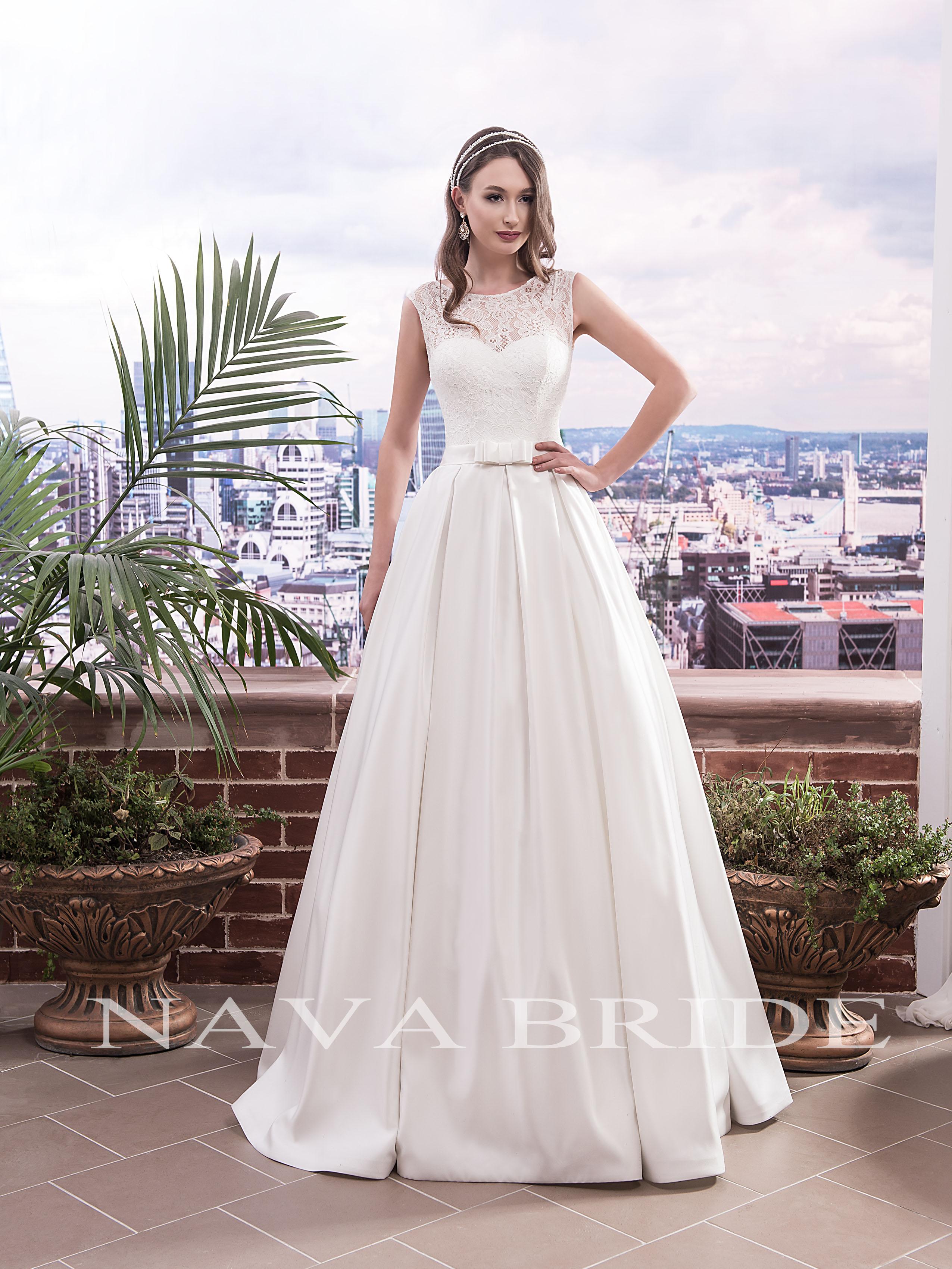1dcce2ea295 Свадебное платье Lucrezia - купить свадебные платья в Санкт-Петербурге