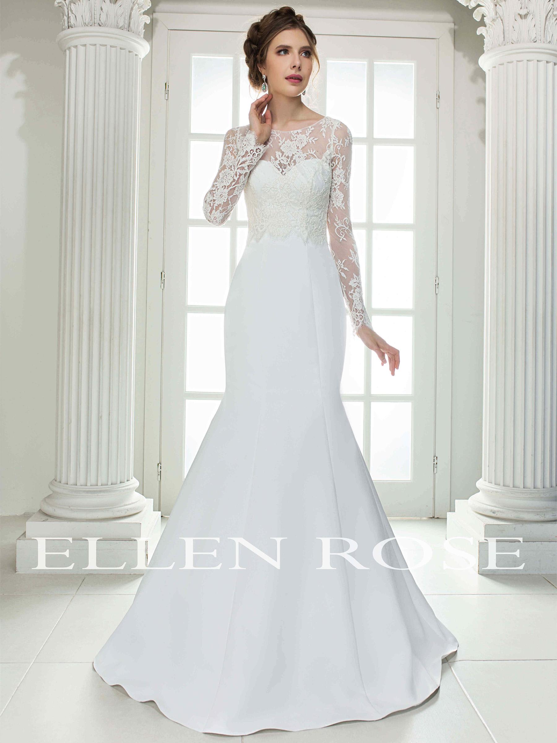 Свадебное платье Делия