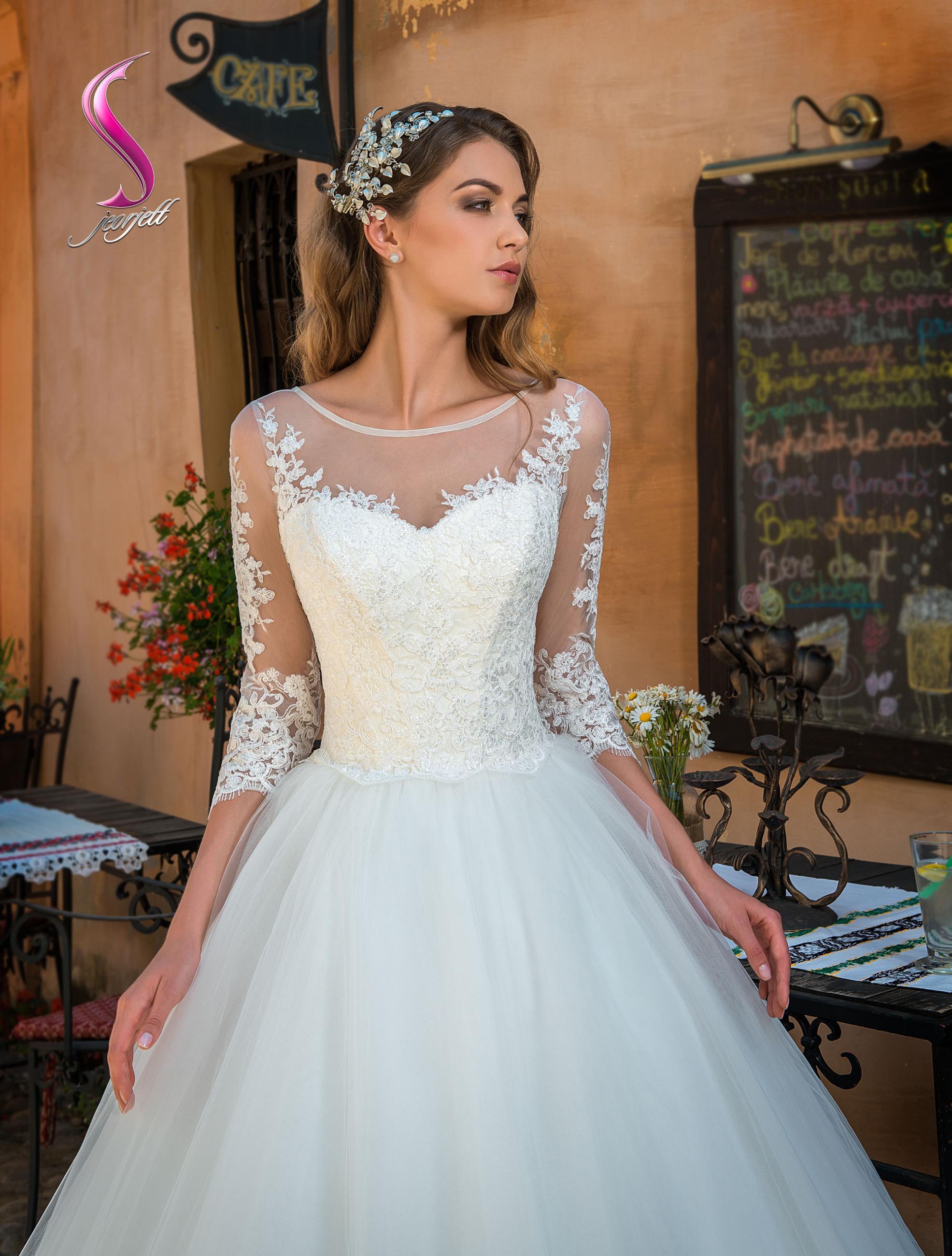3bdbd05256837b2 Свадебное платье Мануша - купить свадебные платья в Санкт-Петербурге