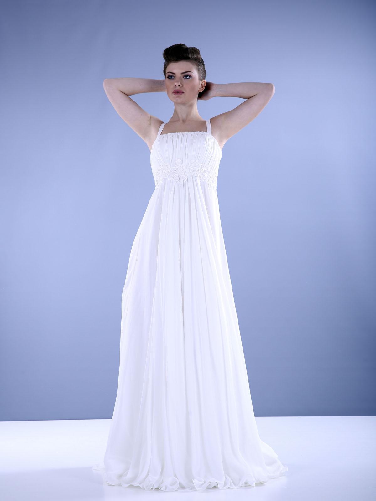 Свадебное платье Ярослава
