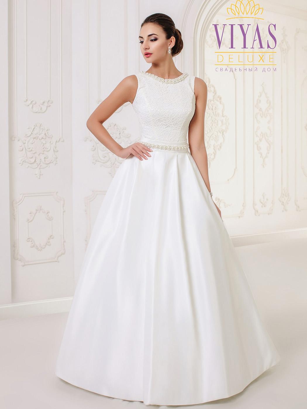 Свадебное платье Аквамарин