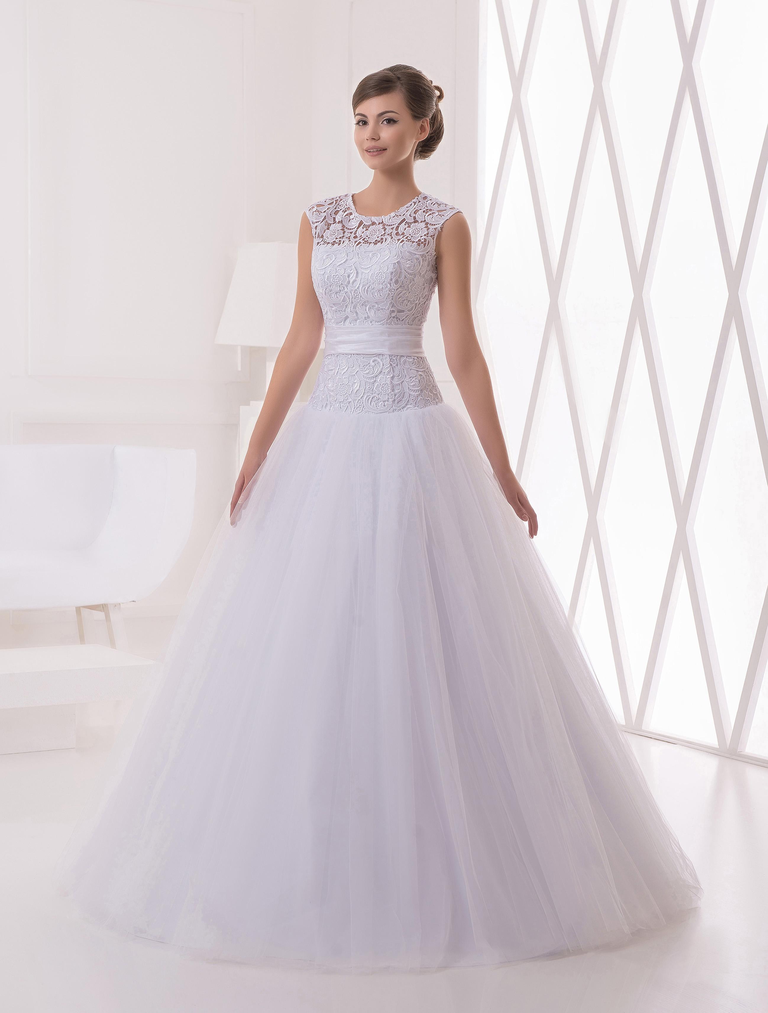 a5ce6a74b99 Свадебное платье Дженна - купить свадебные платья в Санкт-Петербурге
