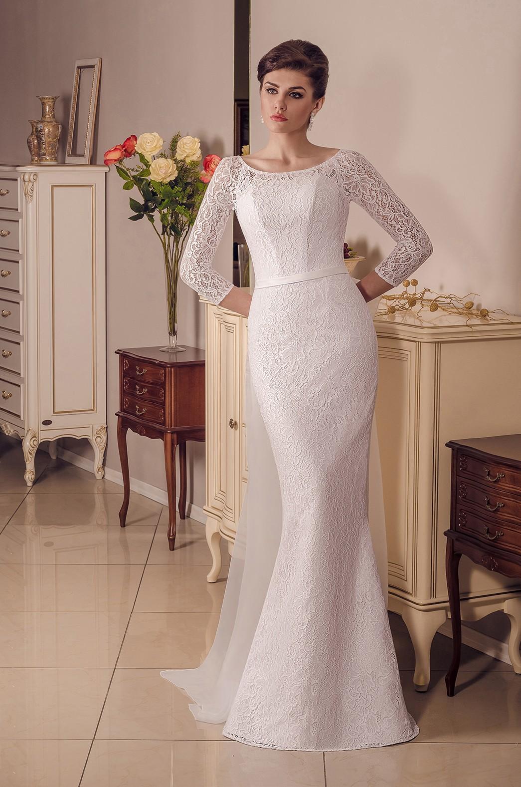 Свадебное платье Эос