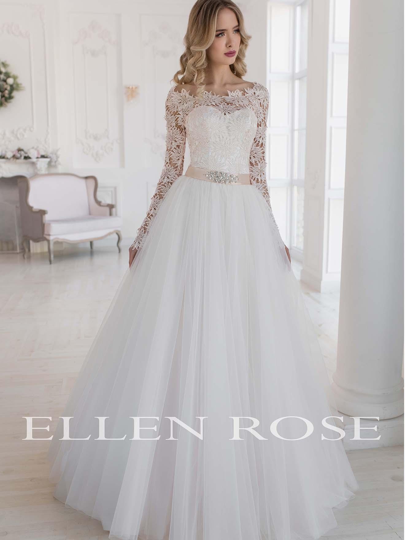 Свадебное платье Letha