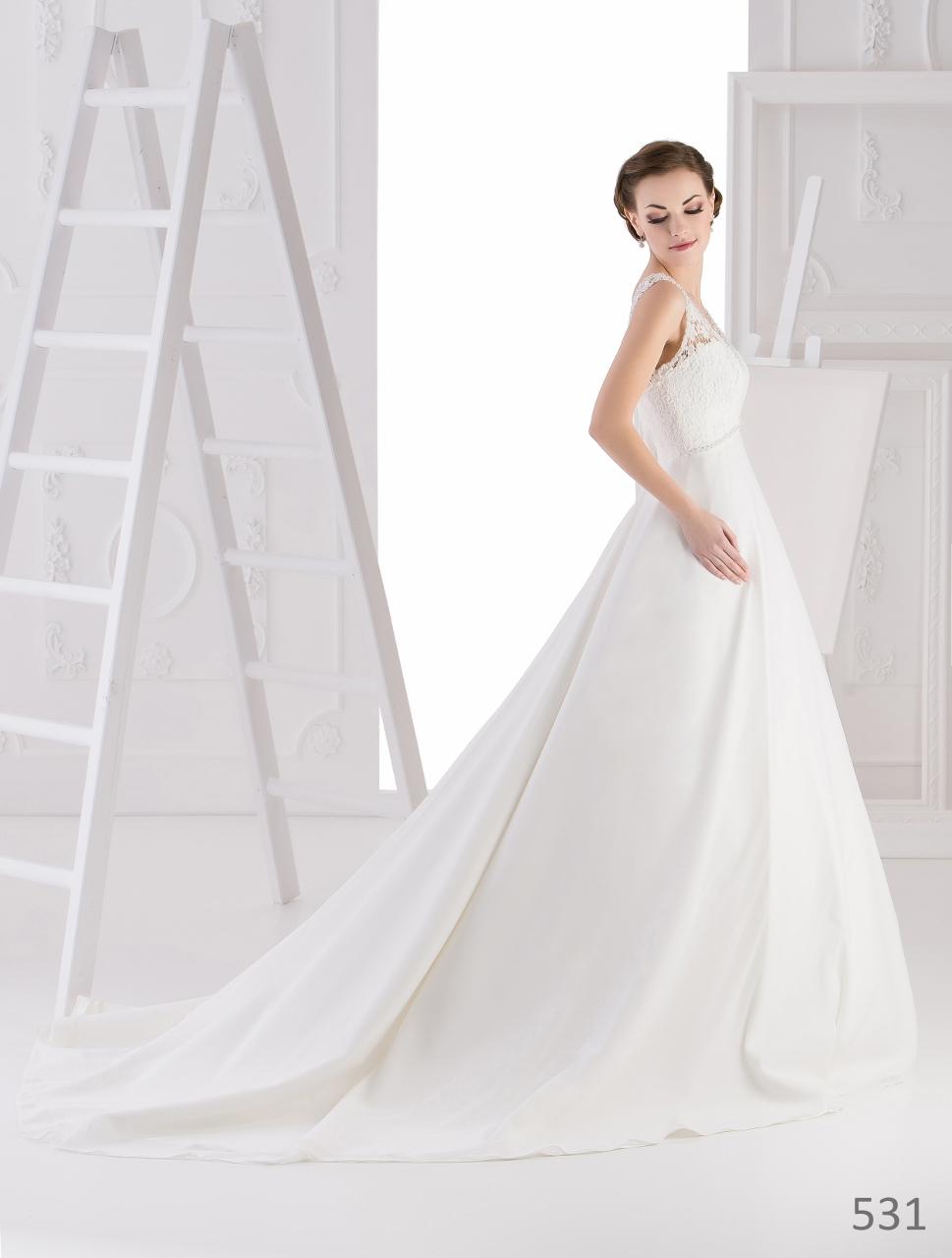 Свадебное платье Сара