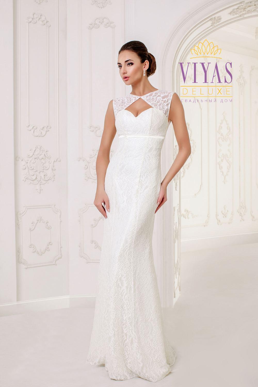 Свадебное платье Адена-2