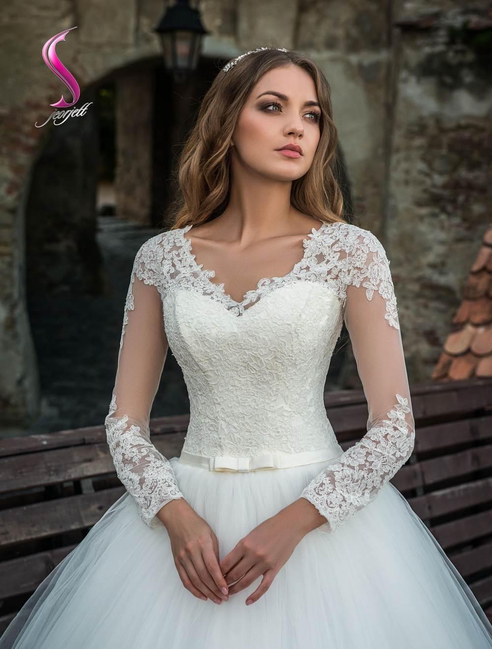 d333ace891777f6 Cалон недорогих свадебных платьев Свадебный Салон
