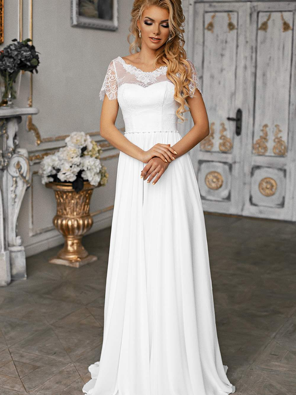 Свадебное платье Aliosha