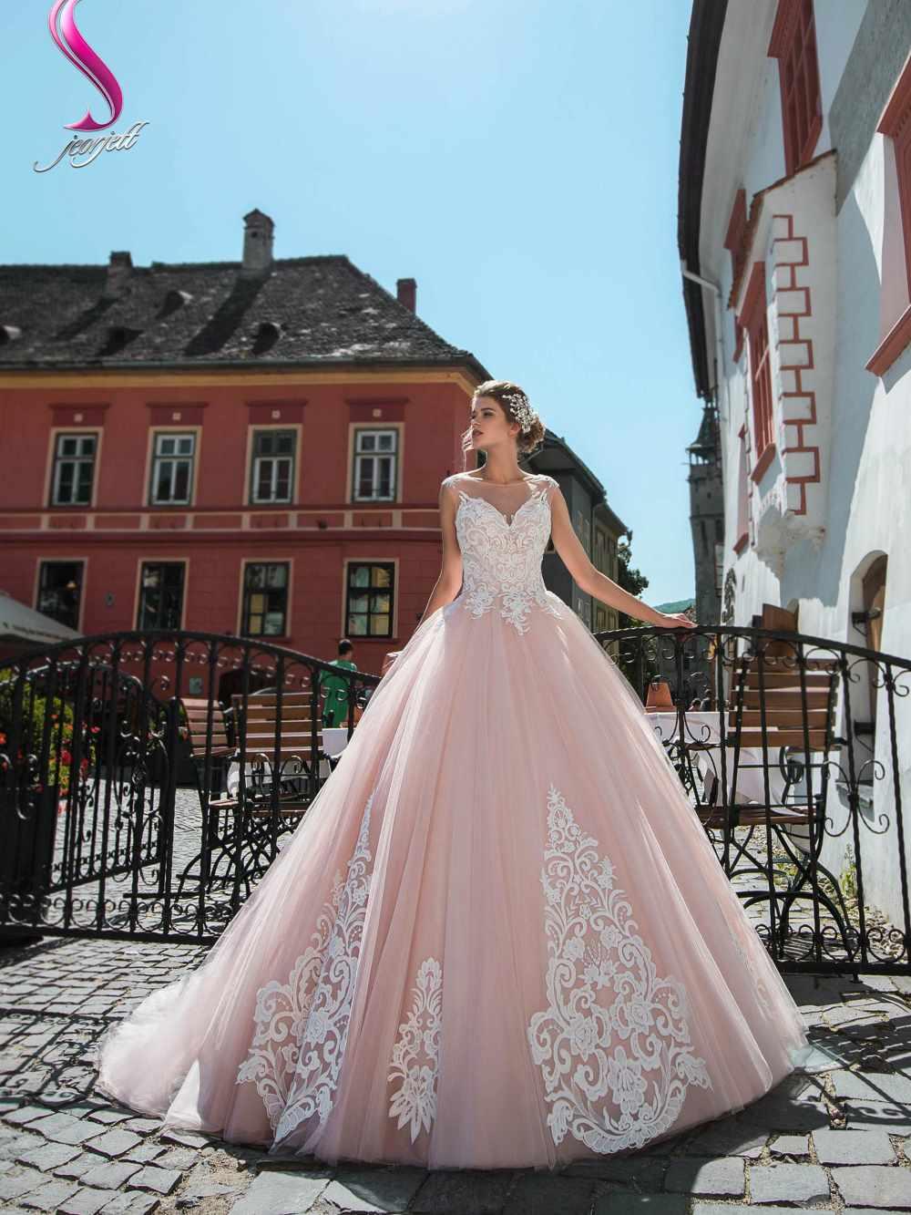 Свадебное платье Алвина