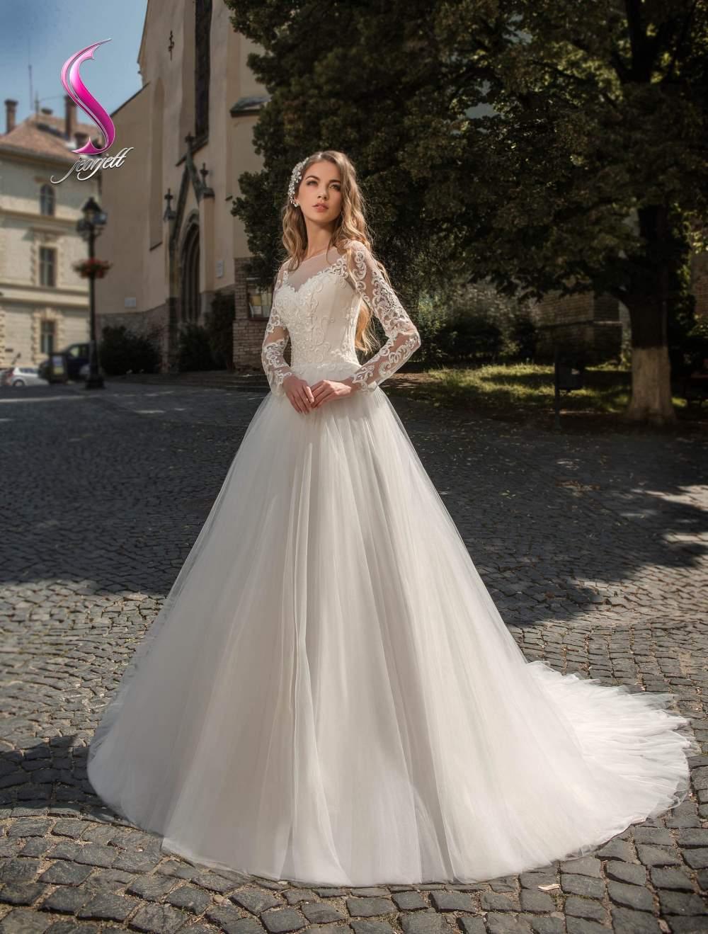 Свадебное платье Амария