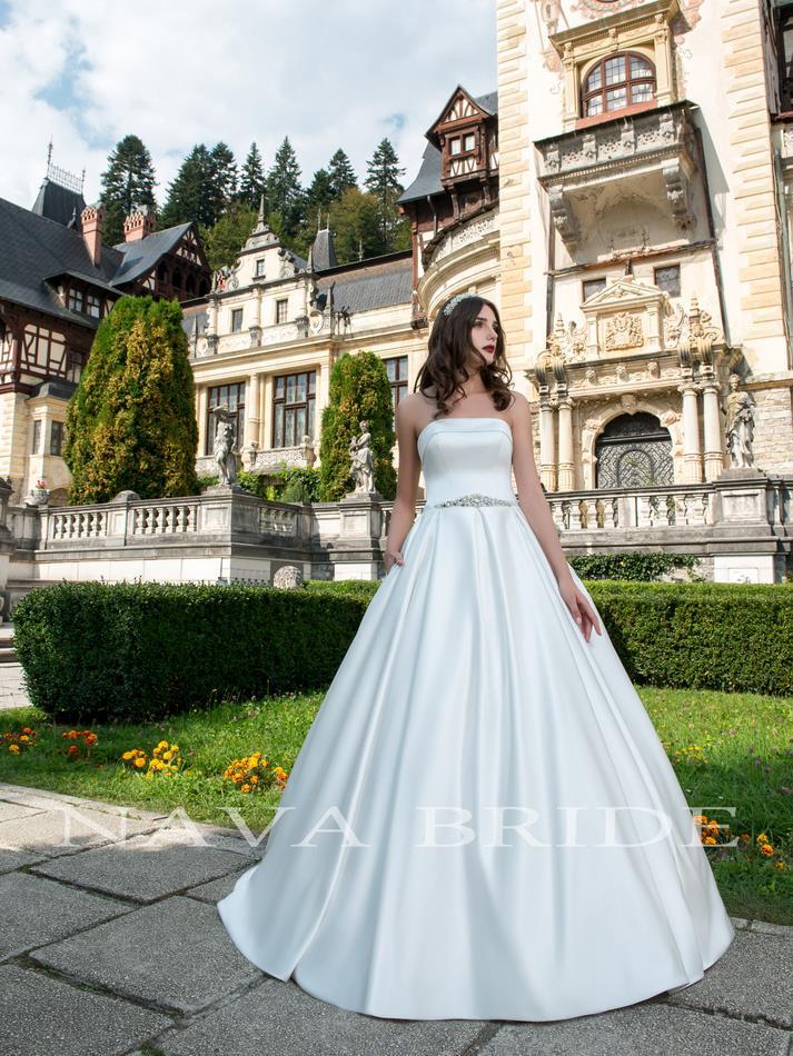 Свадебное платье Амина