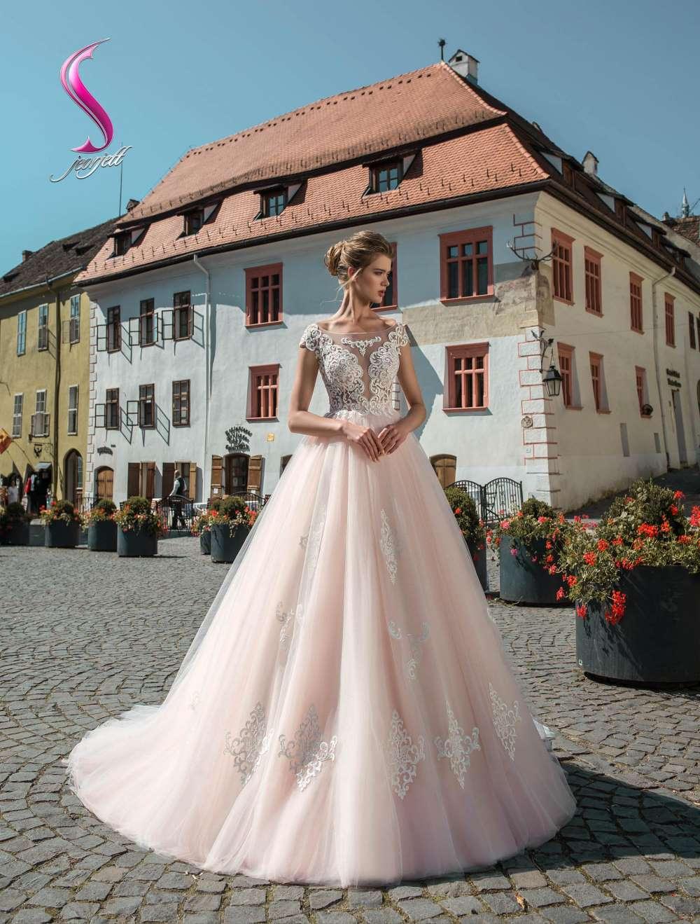 Свадебное платье Араксия