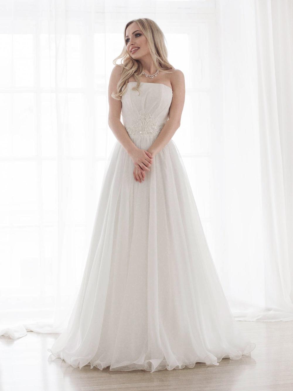 Свадебное платье Лучия