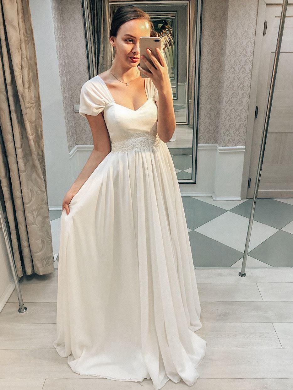 Свадебное платье Ариан