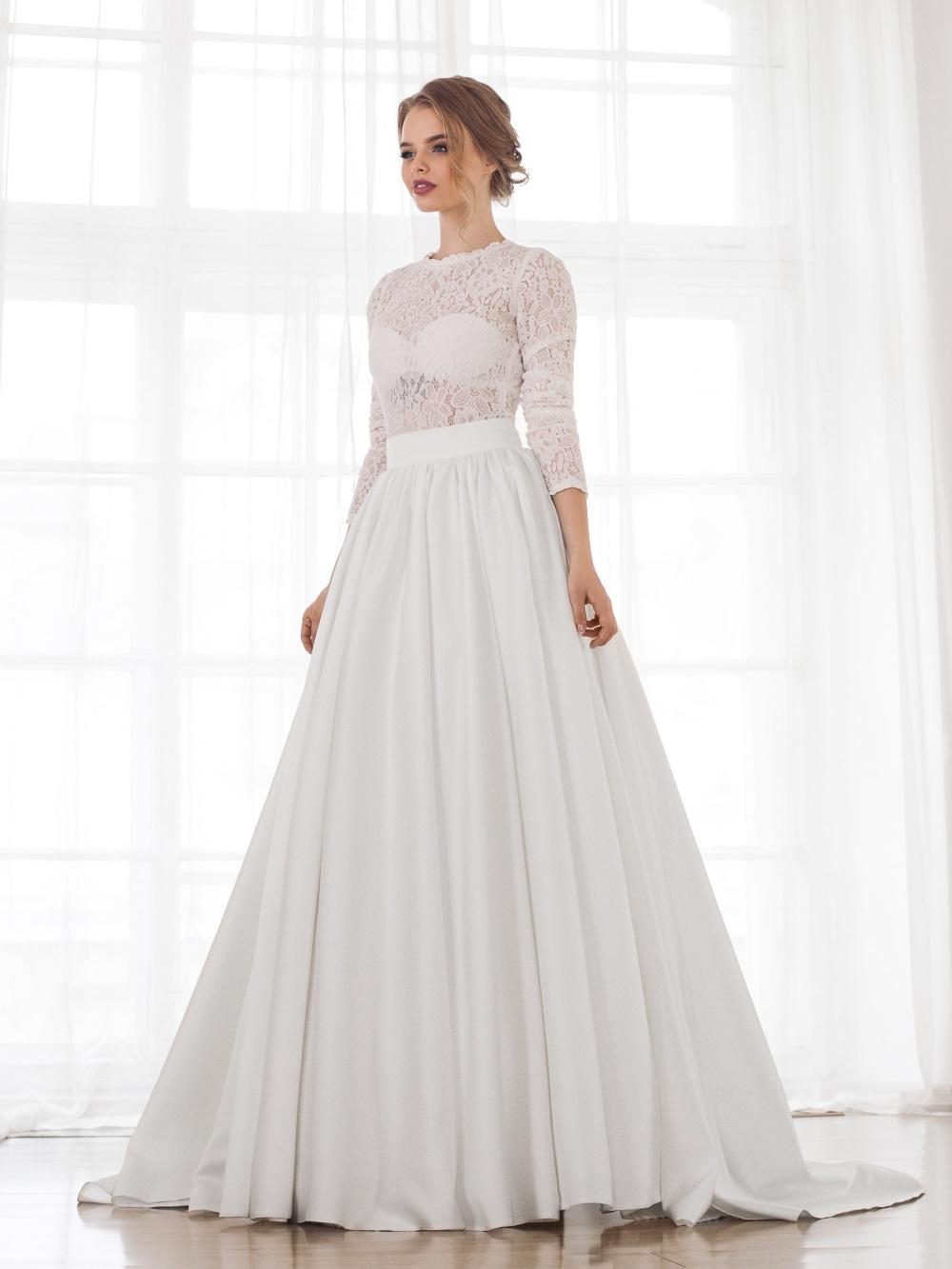 Свадебное платье Aridna