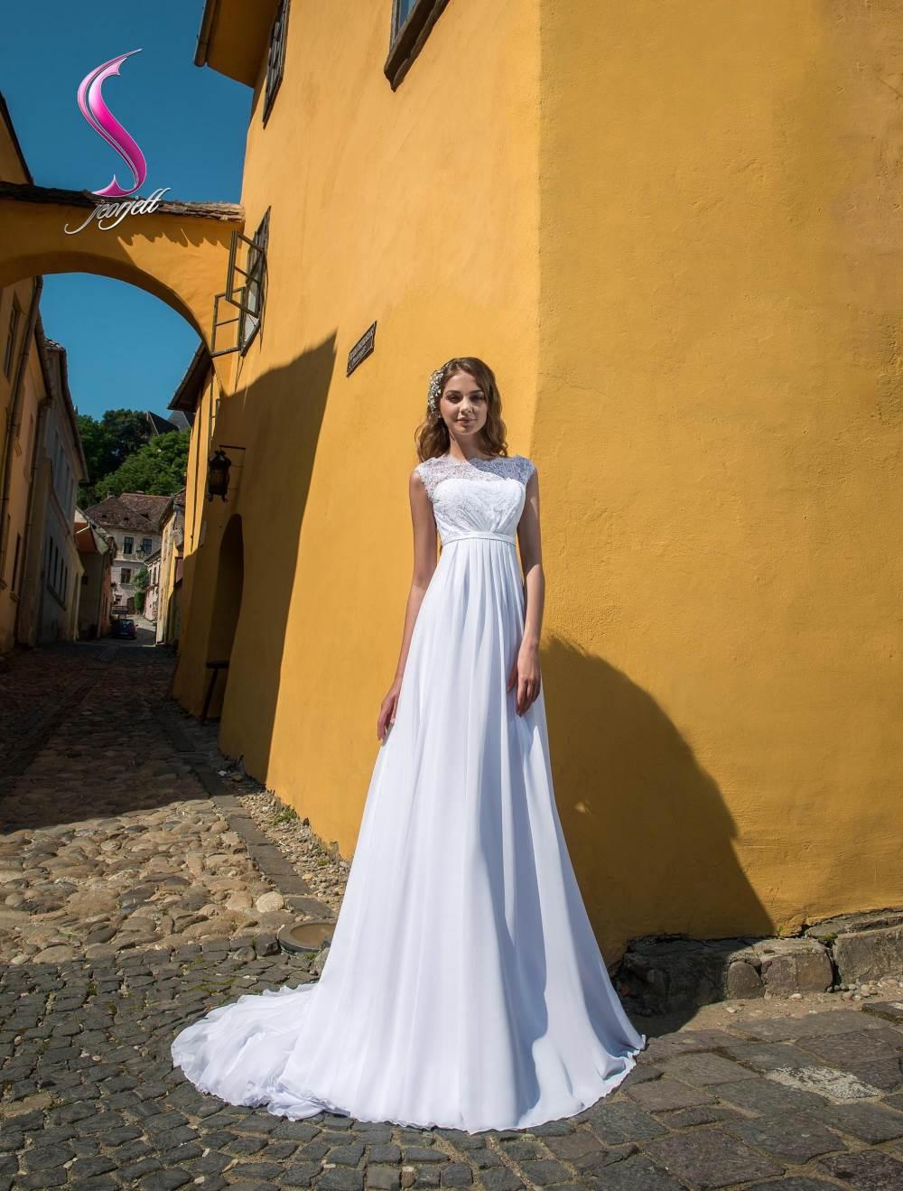 Свадебное платье Азиз
