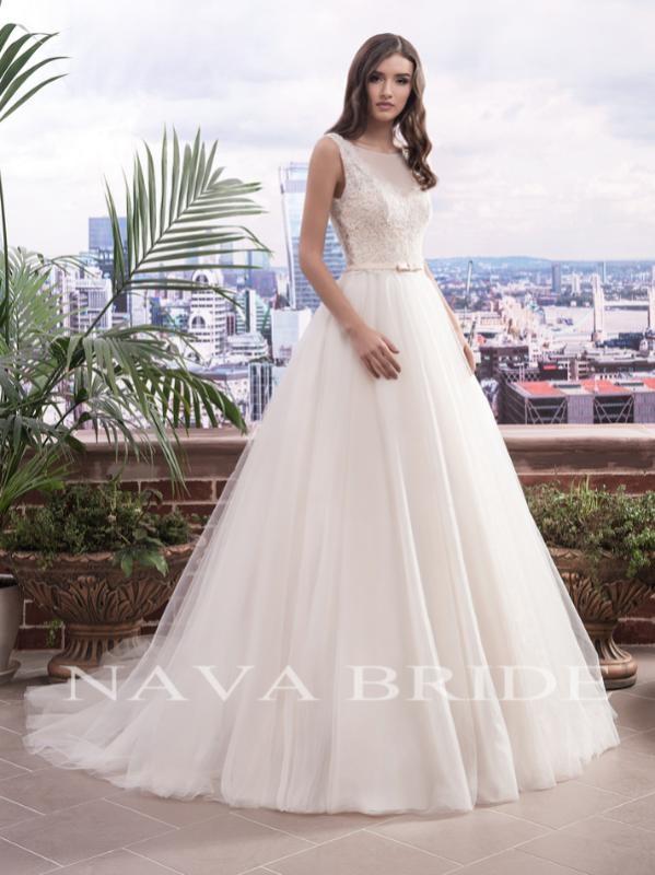 Свадебное платье Brianne
