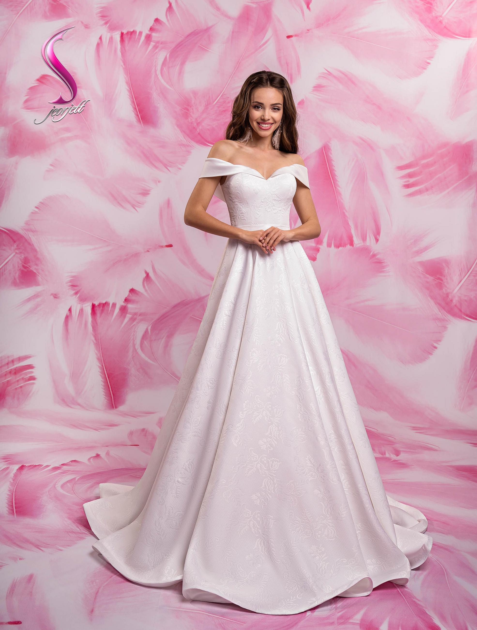Свадебное платье Brucky