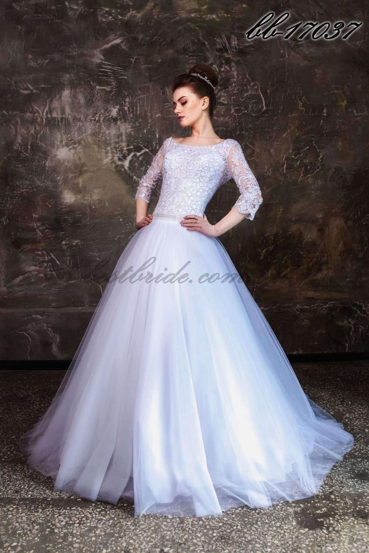 Свадебное платье Элегия