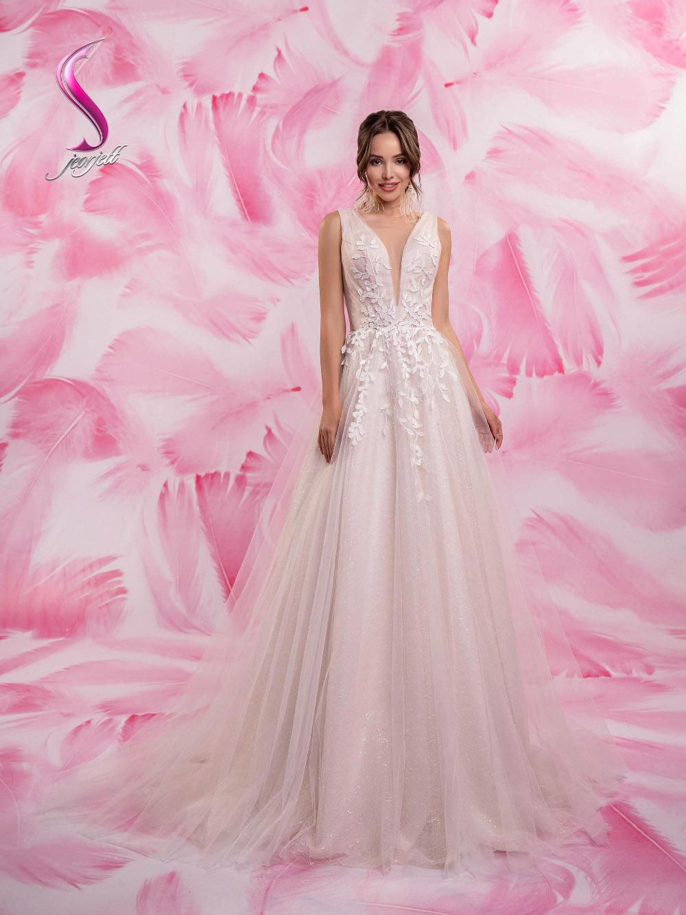 Свадебное платье Fabulo
