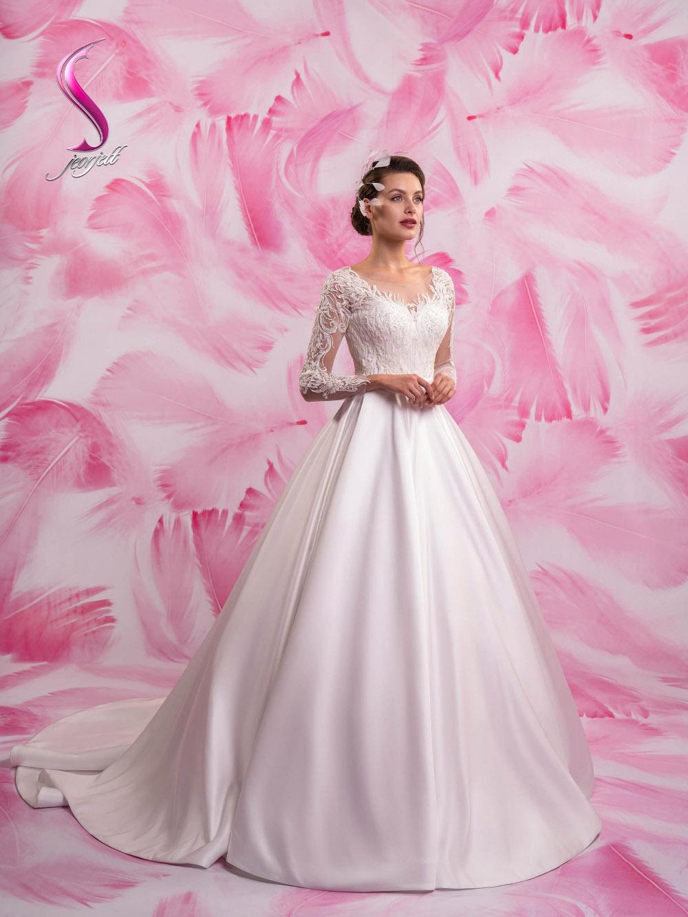 Свадебное платье Fortuna