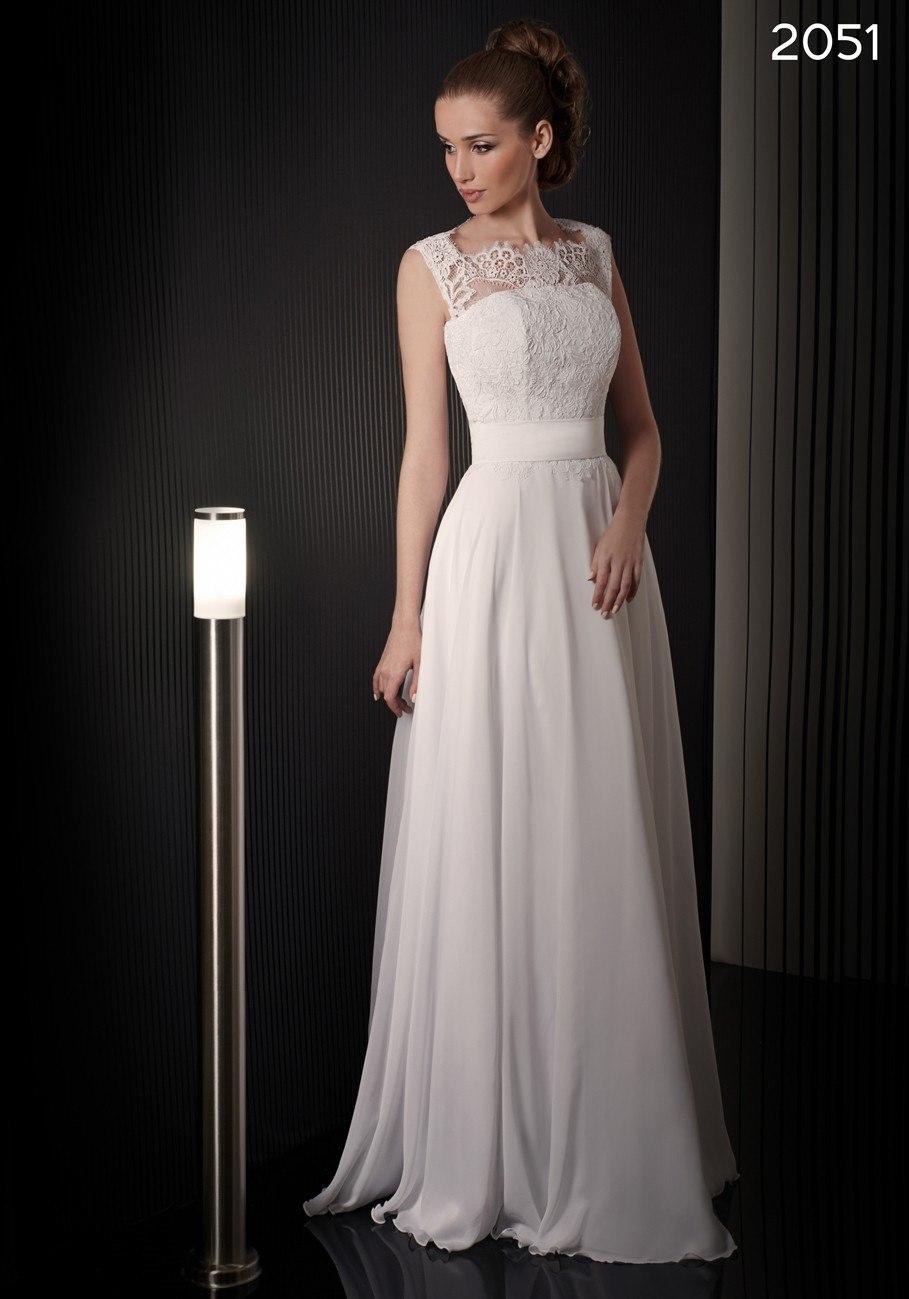 Свадебное платье Габриэлла