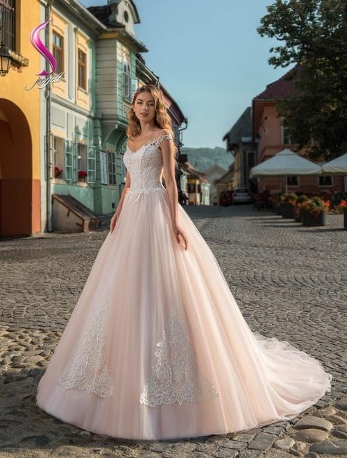 Свадебное платье Гаяне