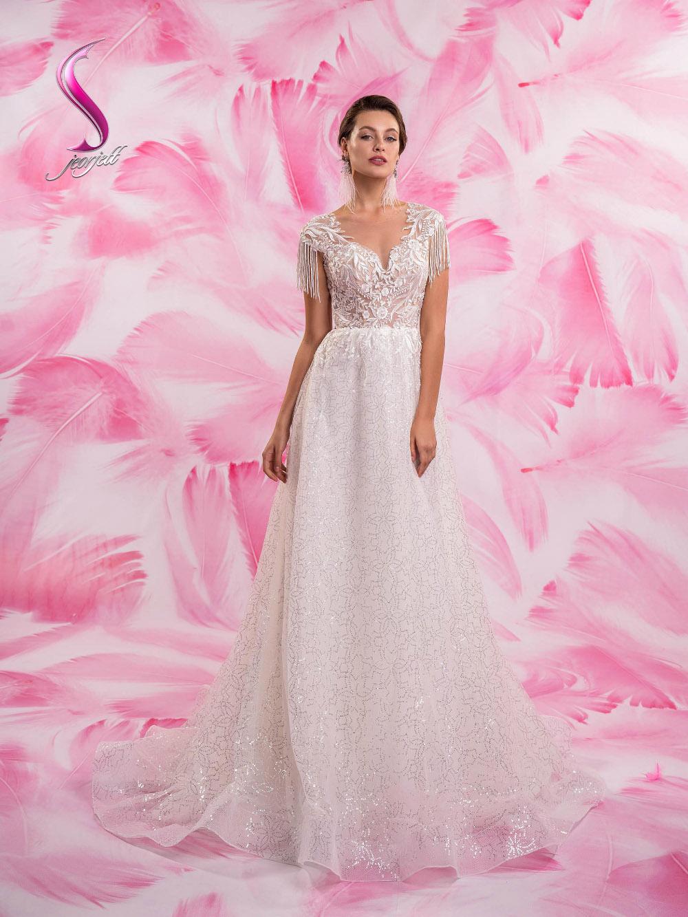 Свадебное платье Isabel