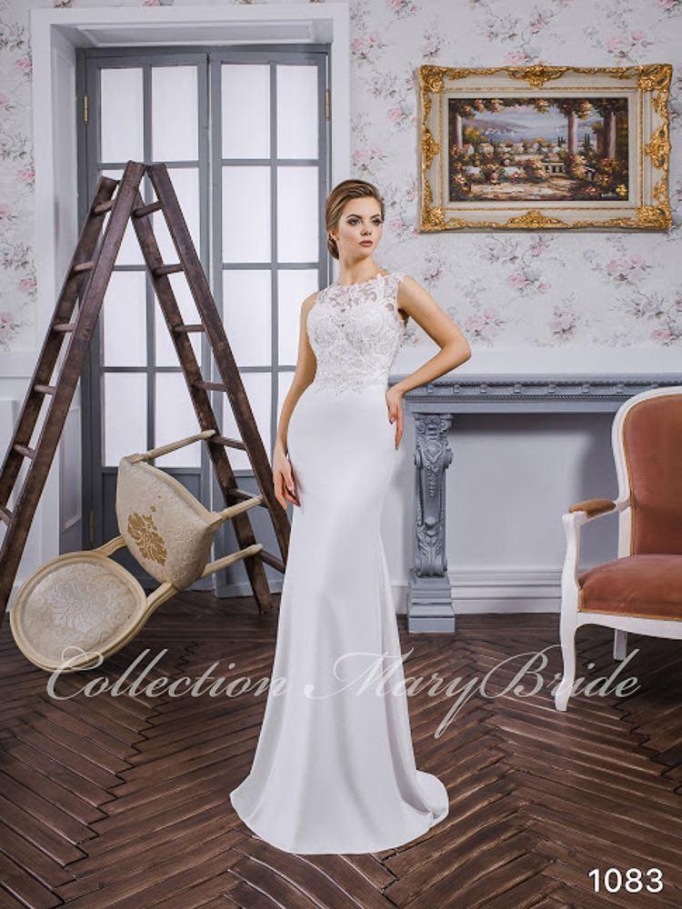 Свадебное платье Jammi