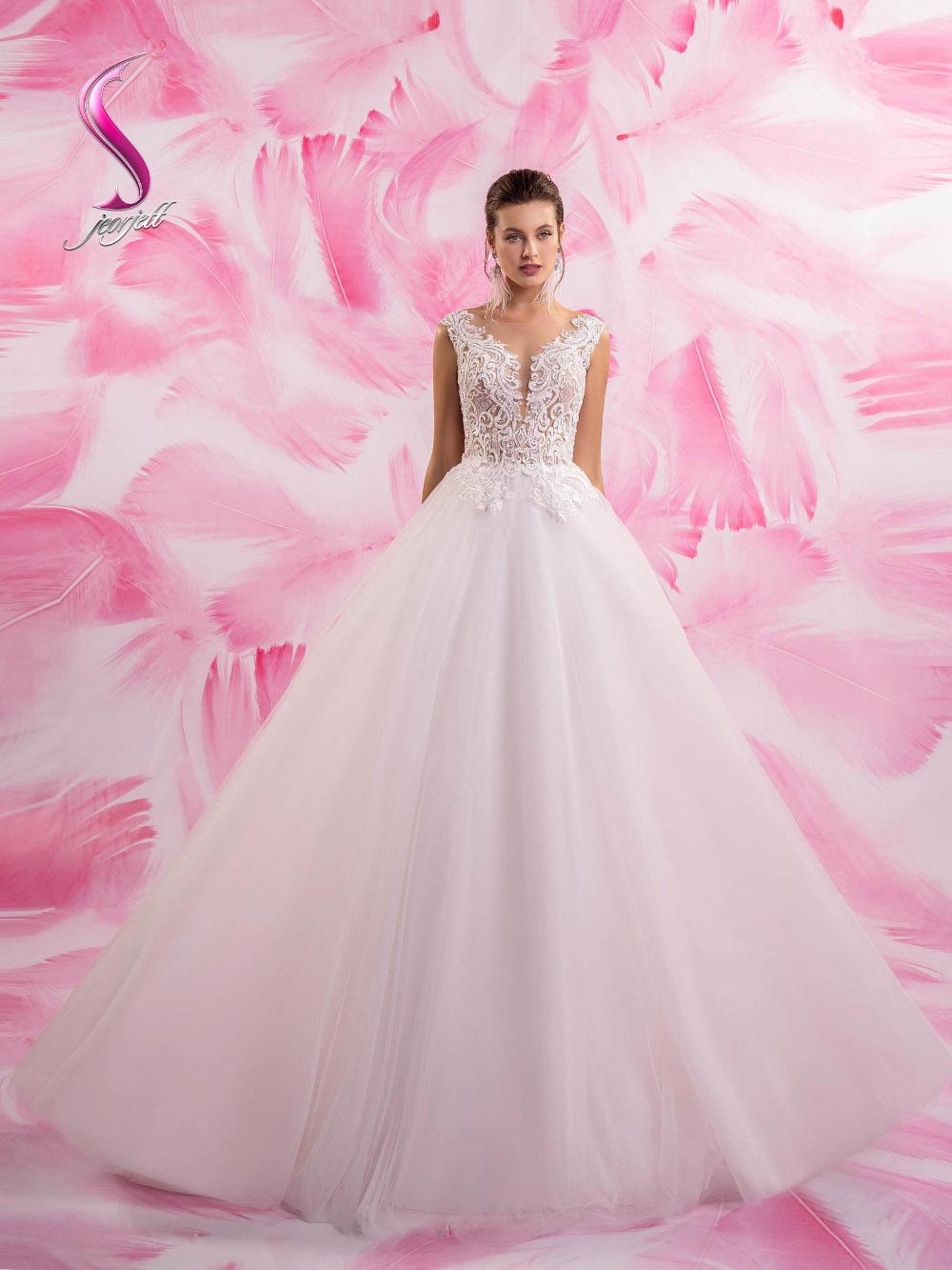 Свадебное платье Janny