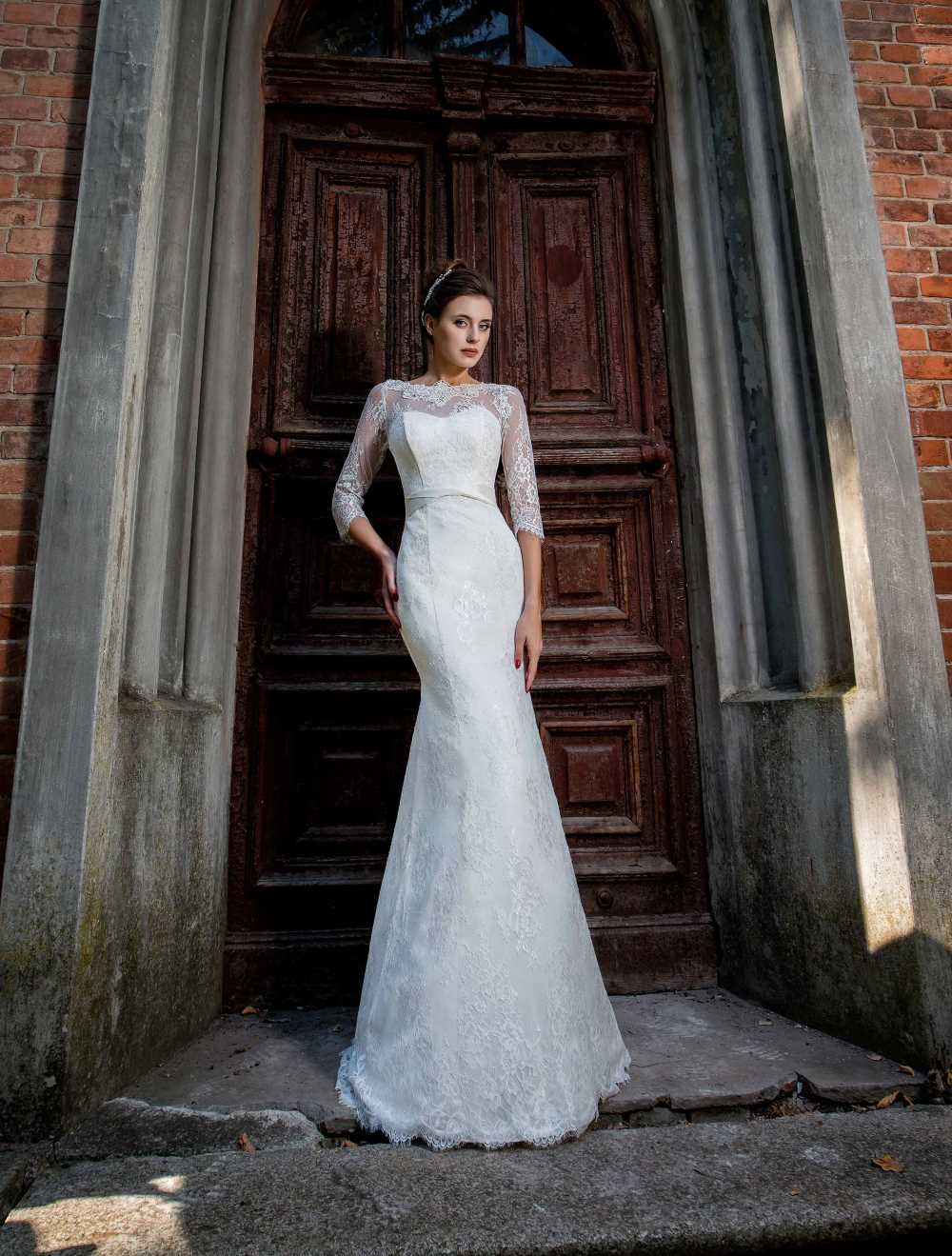 Свадебное платье Джолли