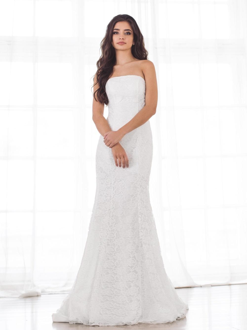 Свадебное платье Калиопа