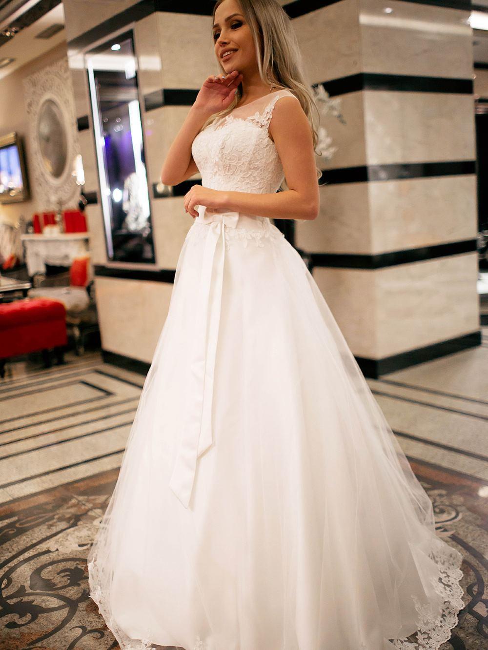 Свадебное платье Калисса