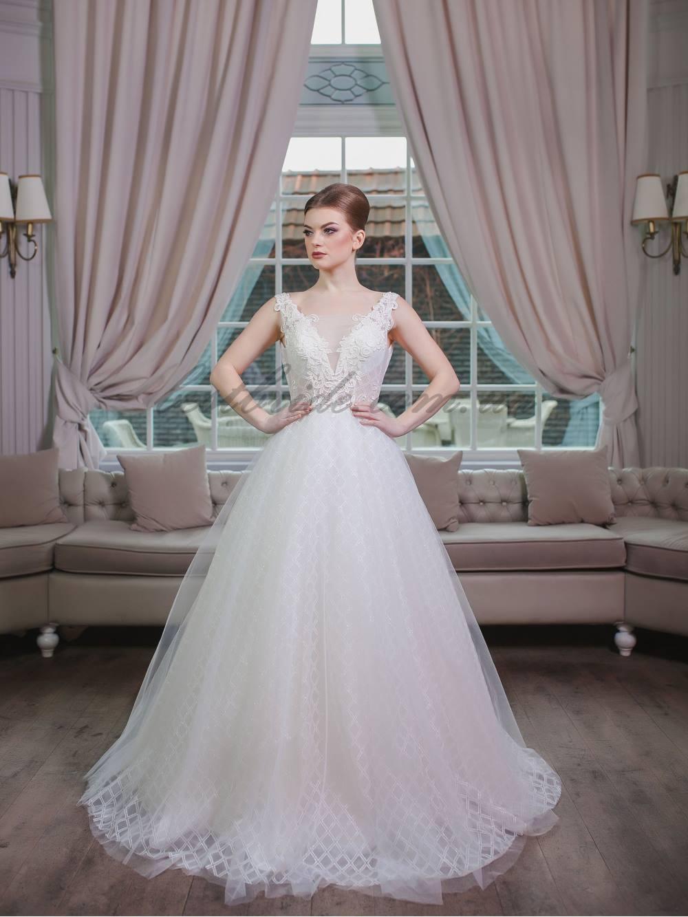 Свадебное платье Конитта