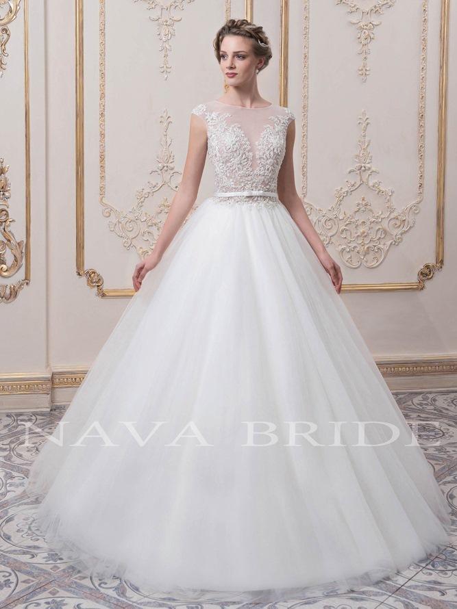 Свадебное платье Layla