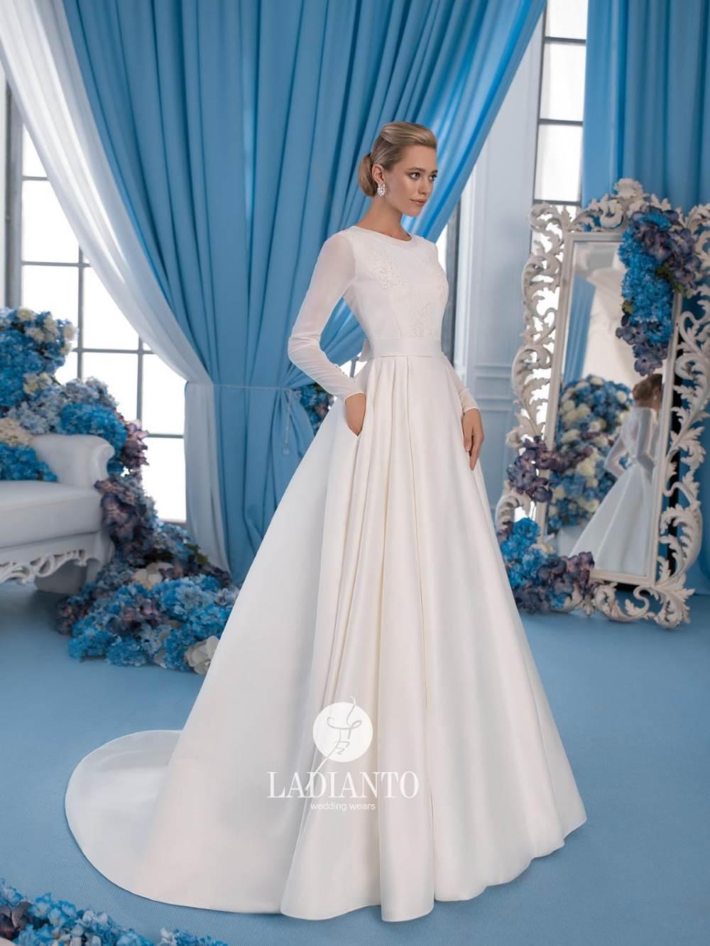 Свадебное платье Libera