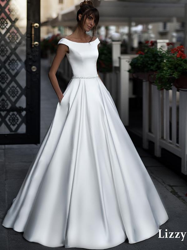 Свадебное платье Lizzy