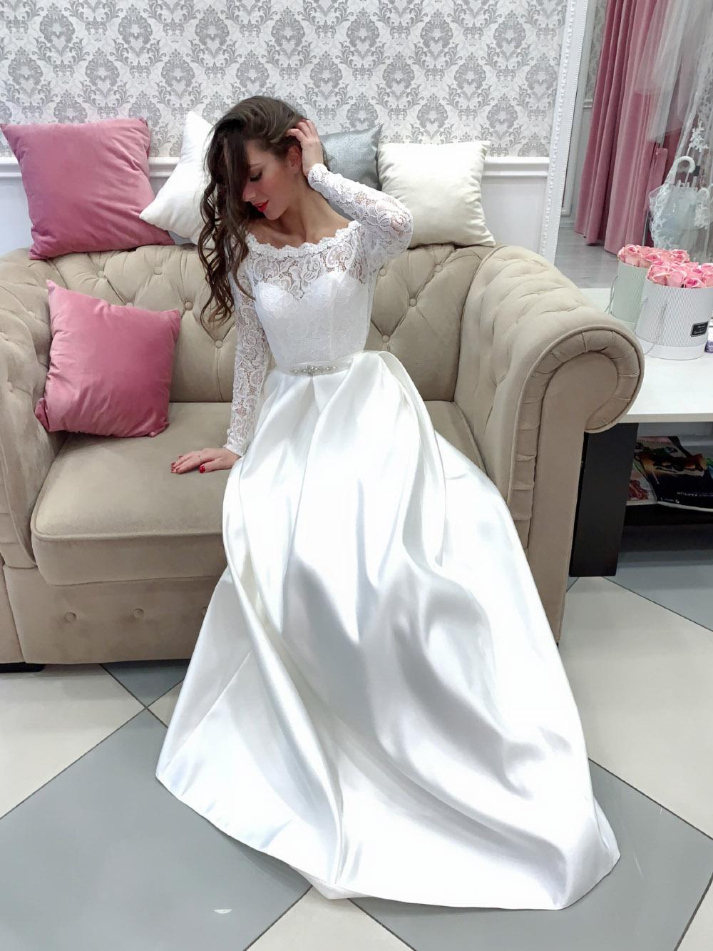 Свадебное платье Люксурия
