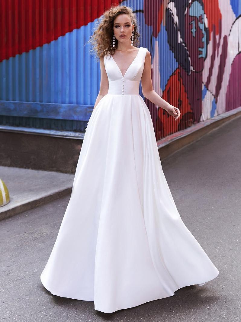 Свадебное платье Luis