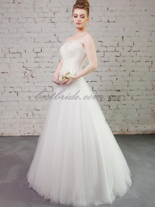 Свадебное платье Мичелайн