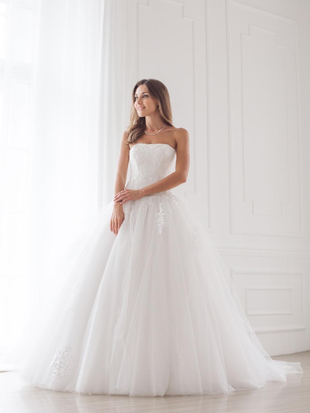 Свадебное платье Mikhaella