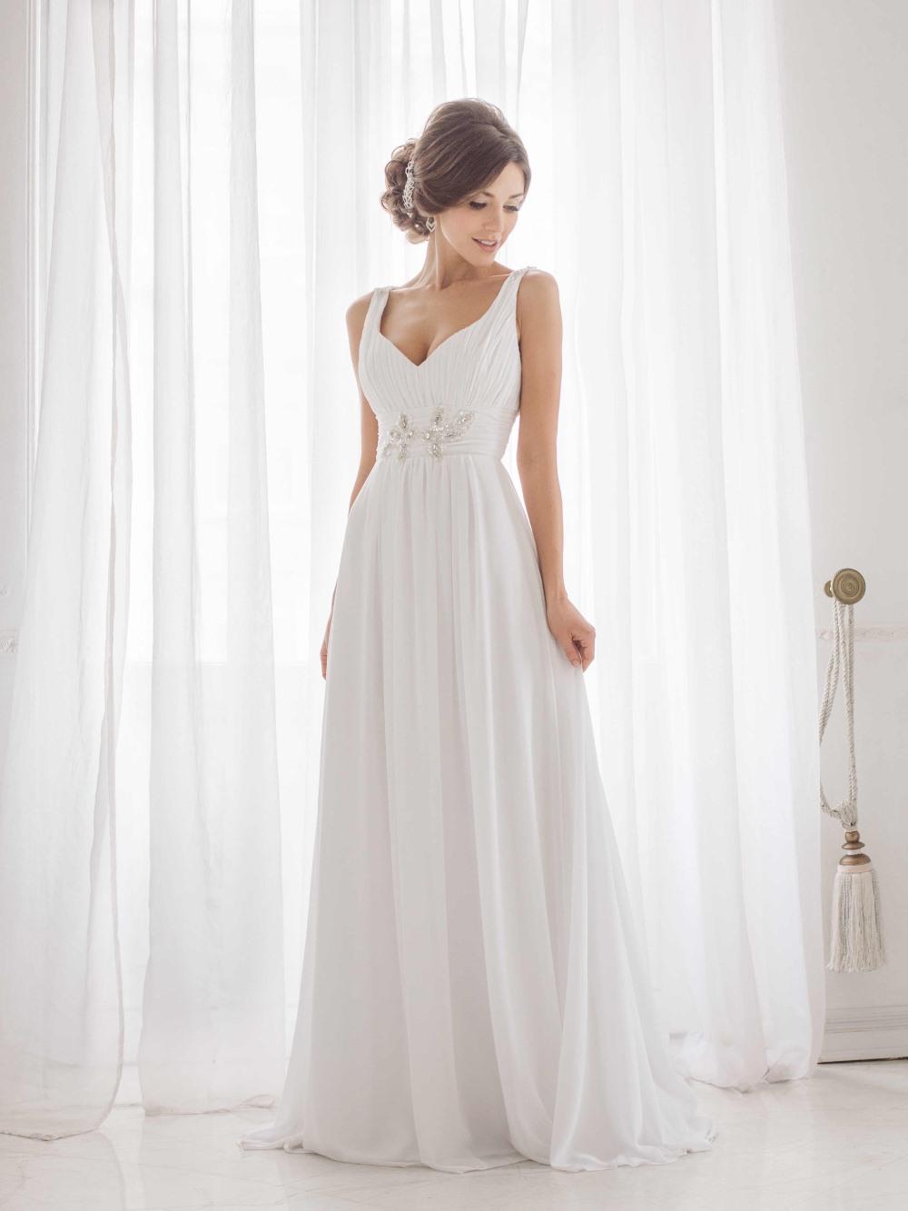 Свадебное платье Несса