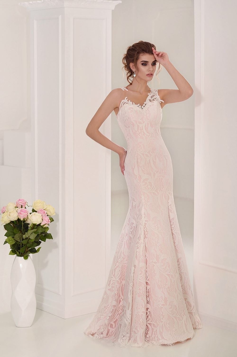 Свадебное платье Орабель