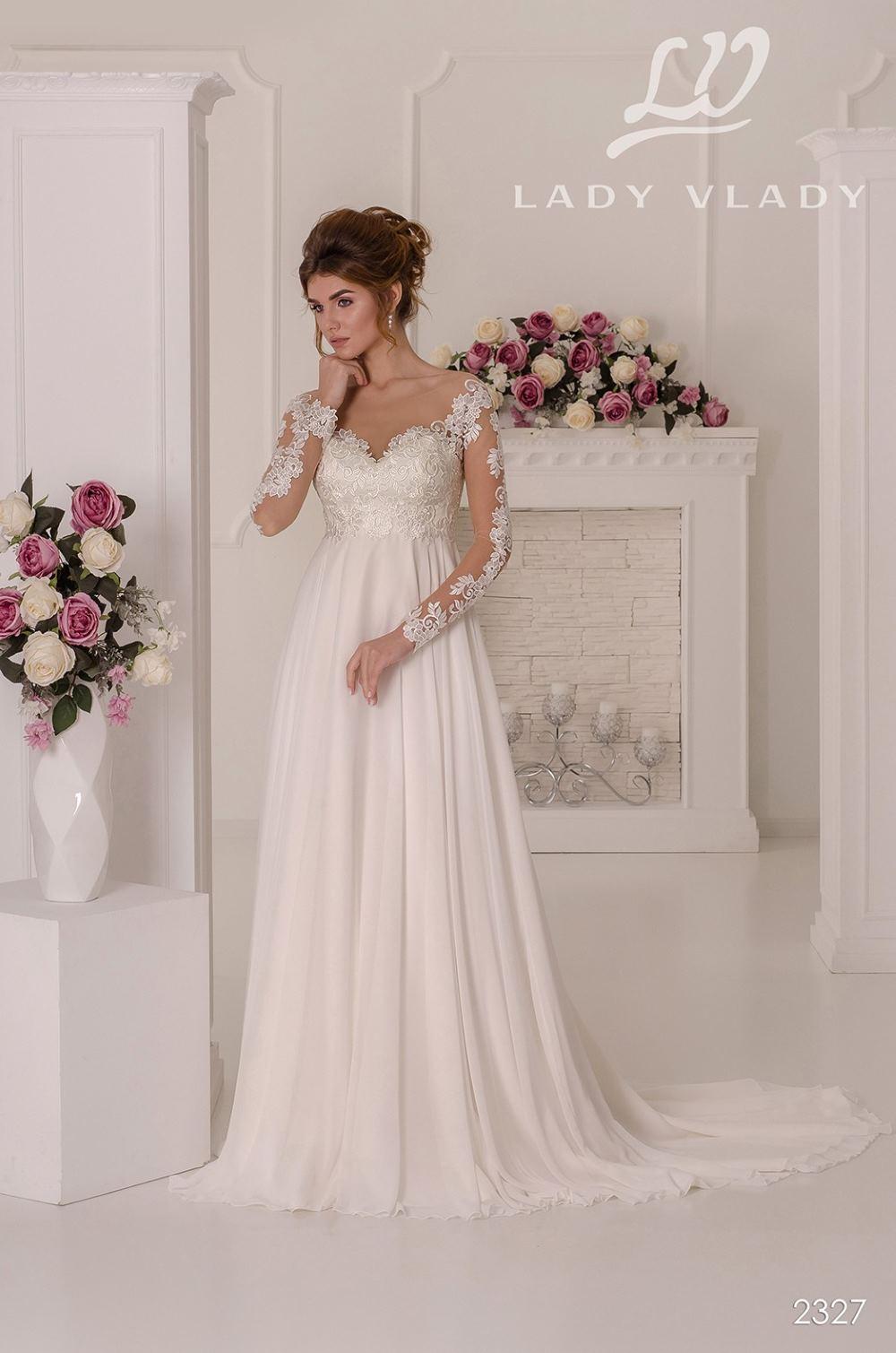 Свадебное платье Пэрис