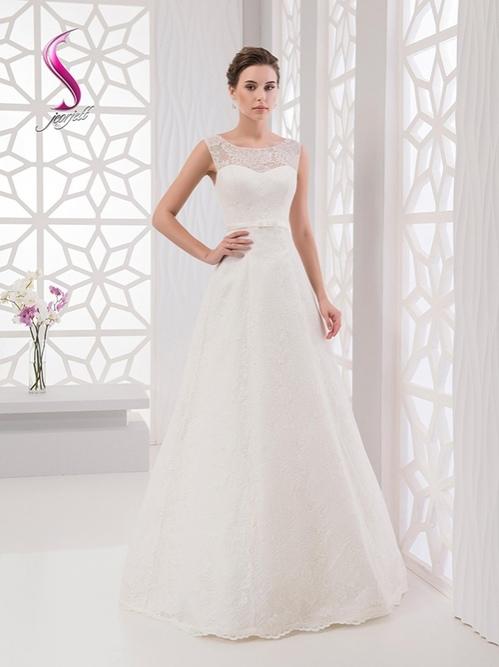 Свадебное платье Романа