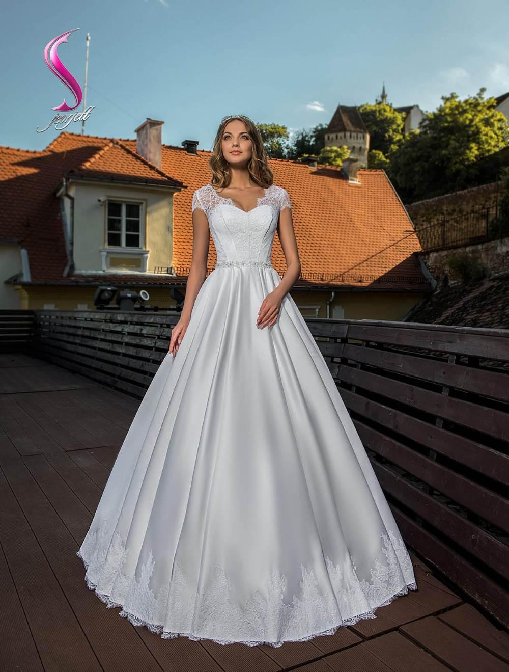 Свадебное платье Седа